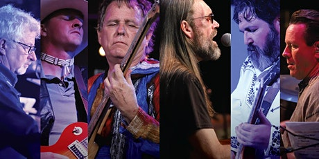 A Brother's Revival - an Allman Brothers Tribute tickets