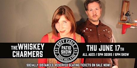 PATIO SHOW: The Whiskey Charmers tickets