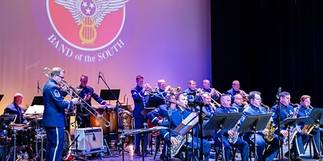 Air National Guard- Band of the South tickets