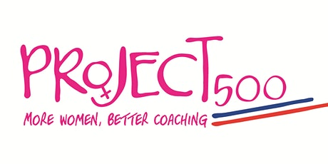 Project 500: Celebrating Amazing Careers in Coaching and Sport tickets