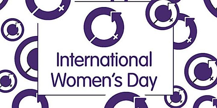 UoB International Women's Day image