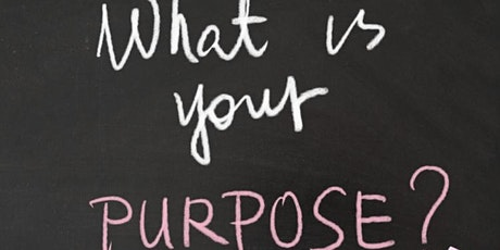 Finding Your Life's Purpose tickets