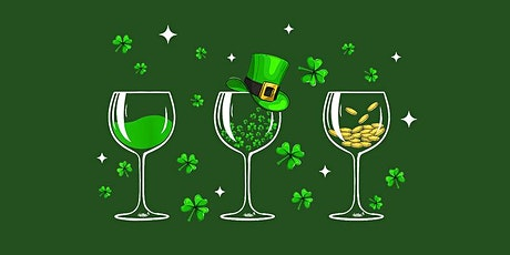 St Paddy's Day Dinner tickets