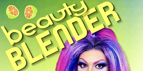 Beauty Blender - St. Patrick's Day Edition! tickets