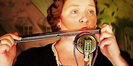 « LA BOLDUC » - Le Canada aux Journées FrancoFilms - Projection virtuelle billets