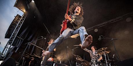 Dätcha Mandala | Heavy Blues Rock Tickets