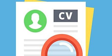 Cómo realizar un CV y carta de presentación en español entradas