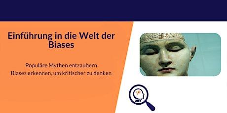 Gratis Webinar: Populäre Irrtümer über das Gehirn Tickets