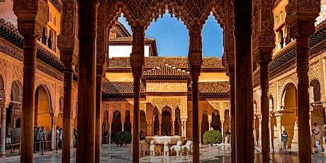 Influencias del árabe en el español entradas