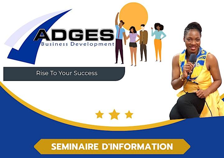 Image pour Séminaire d'Information Formation Professionnelle