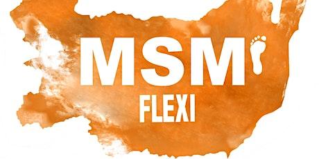 Mission Shaped Ministry Flexi Facilitators training entradas