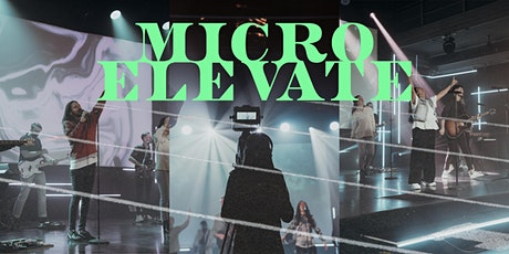 HILLSONG KONSTANZ -  MICRO ELEVATE - COMMS & CREATIVE TEAMNIGHT Tickets
