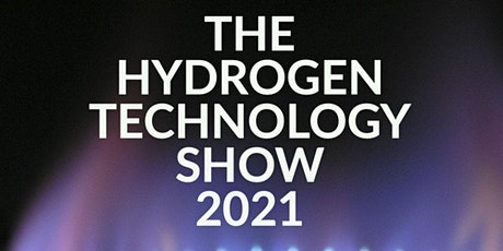 The Hydrogen Technology Show 2021 tickets