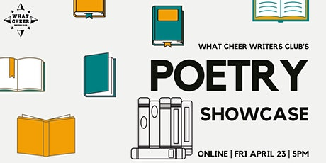 Poetry Showcase tickets