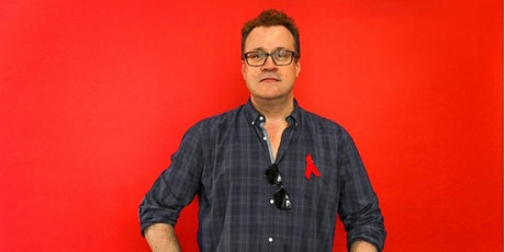Creative Networks: In conversation with Russell T Davies tickets