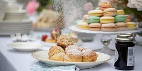 Mothers Day Hogarths Stone Manor (14th) - Afternoon Tea 'Click and Collect' tickets