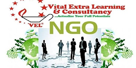Effective Leadership for NGOs Professionals tickets