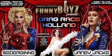 RuPaul's Drag Race Extravaganza tickets