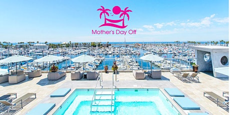 Mother's Day Off #7 Pool Party!  2pm-8pm tickets