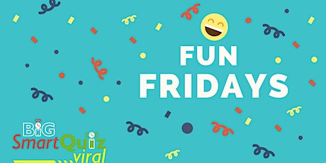 Fun Friday: An easy, fun and rather good Speedquizzing format quiz night tickets