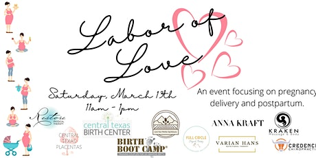 Labor of Love tickets