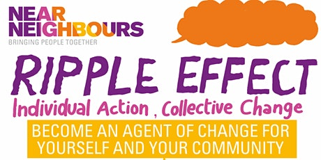 Ripple Effect: Tuesday 18th May 2021 tickets