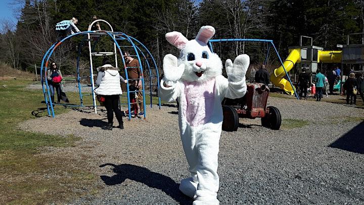 2021 (Pandemic Friendly) Easter Egg Hunt image