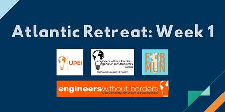 EWB Atlantic Retreat #1: Barriers Preventing Equitable Access to Healthcare tickets