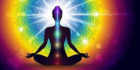 Chakra Healing with Jothi tickets