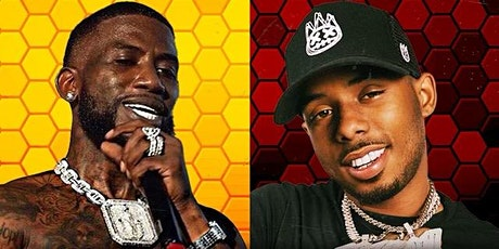 Weekend with Gucci Mane + Pooh Shiesty tickets