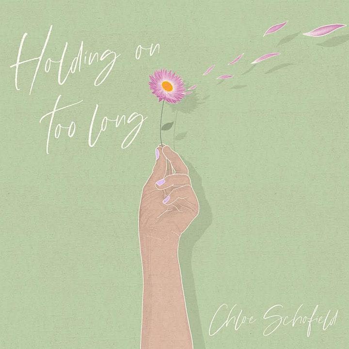 Chloe Schofield- Single Launch image