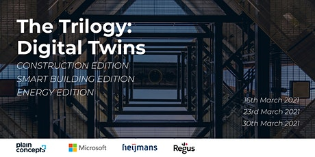 The Trilogy: Digital Twin Edition Tickets