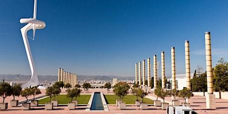 La Barcelona olímpica entradas