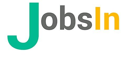 Jobs in Paris billets