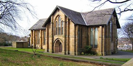 Trinity Community Church Service - Holy Communion tickets