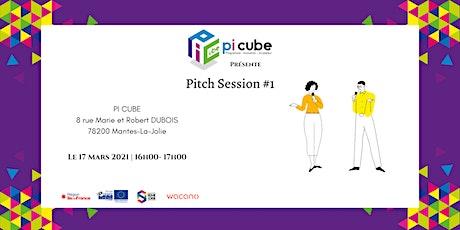 Pitch session #1 billets