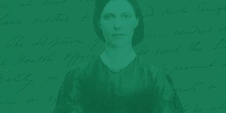 Virtual Exhibit Launch: Irish Famine Migrant Stories in Ontario tickets