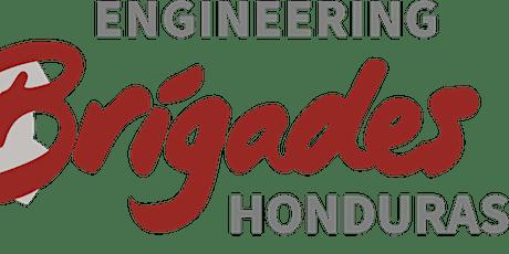 ESPA Engineering Brigade Information Session tickets