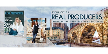 Investment Property Power Panel by Twin Cities Real Producers tickets