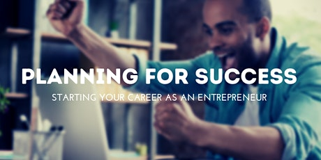 How To Become an Entrepreneur tickets