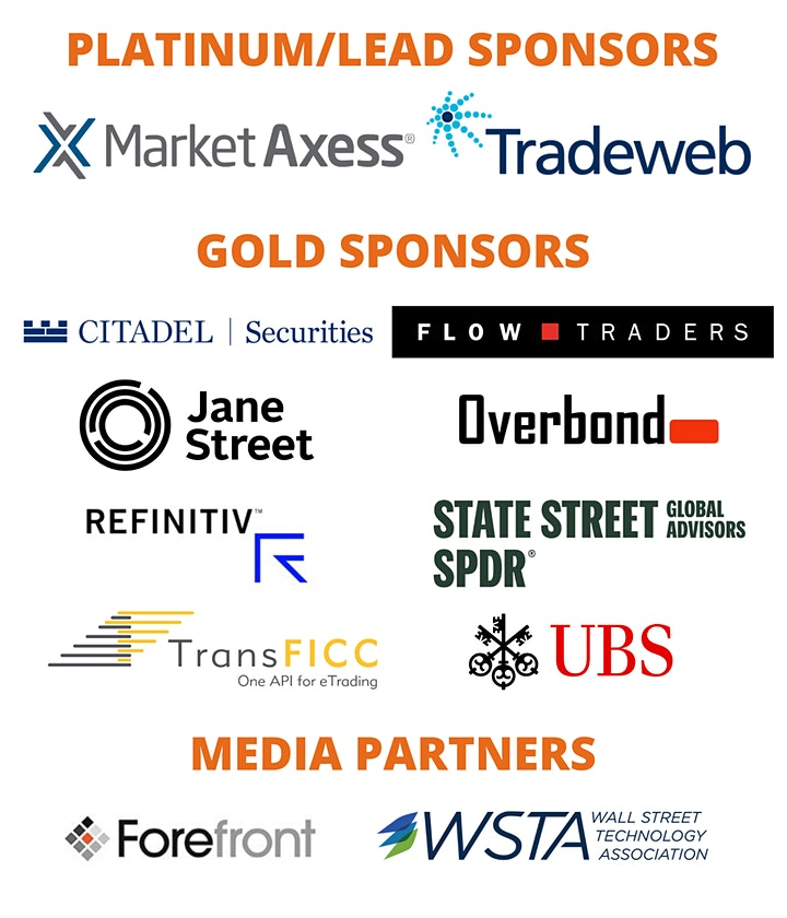 Fixed Income Trading and Best Execution Summit image