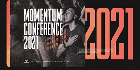 Momentum Conference 2022 tickets