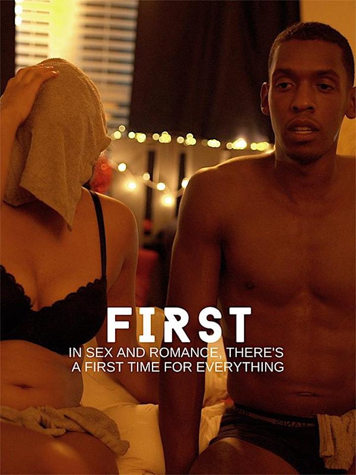 Virtual Film Talks: FIRST image