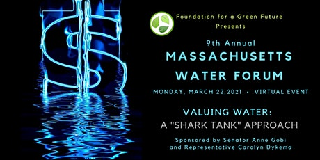 9th Annual Massachusetts Water Forum tickets