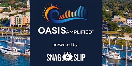 Oasis Amplified at Fernandina Harbor tickets