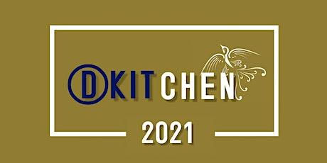 D'KITCHEN Pop Up 2021 tickets