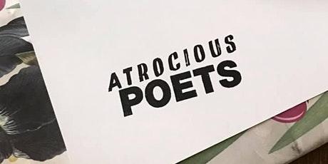 Poetry Discussion tickets