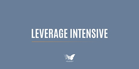 Leverage Intensive tickets