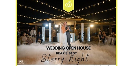 Starry Night - Wedding Open House & Cocktail Party tickets