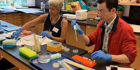 Introduction to Biotechnology - for Teachers! (MS/HS) tickets